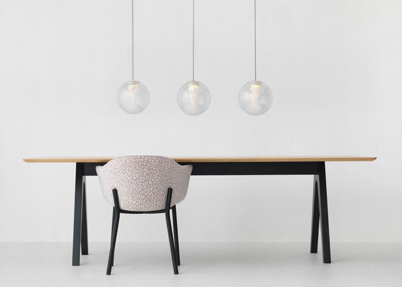 Resident collection at Clerkenwell Design Week 2015