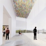 SANAA triumphs in hotly contested Sydney Modern gallery competition
