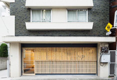 Shitomito Palette by Hiroki Tominaga Atelier