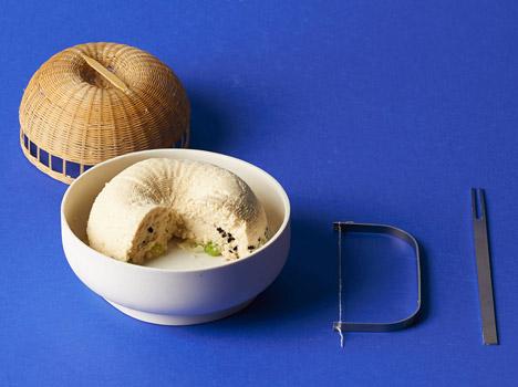 Slow Tofu by Weiwei Wang