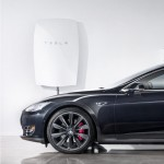 Elon Musk launches Tesla batteries for the home in bid to cut fossil fuel usage