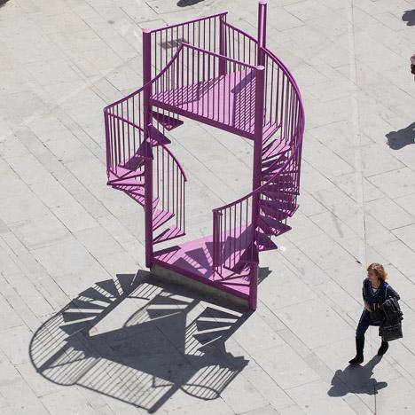 Tripod by Like Architects