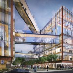SHoP Architects unveils designs for Uber's San Francisco headquarters
