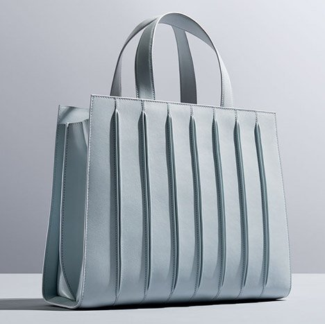 Whitney Bag by Renzo Piano