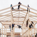 Assemble becomes first design studio shortlisted for the Turner Prize