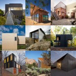 New Pinterest board: American houses