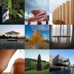 Updated Pinterest board: pavilions