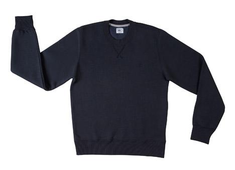 30 Year Sweatshirt by Tom Cridland