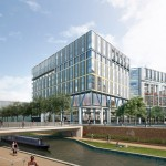 Google drafts in Thomas Heatherwick for delayed London HQ project