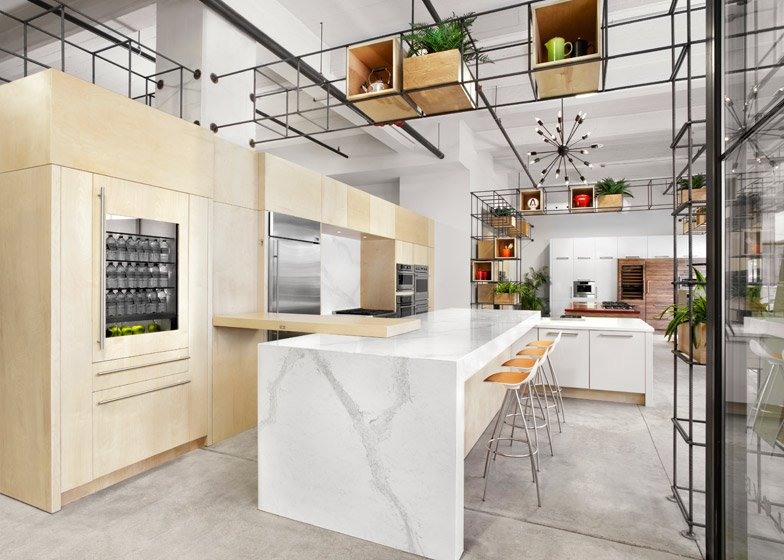 Appliance Love by DesignAgency