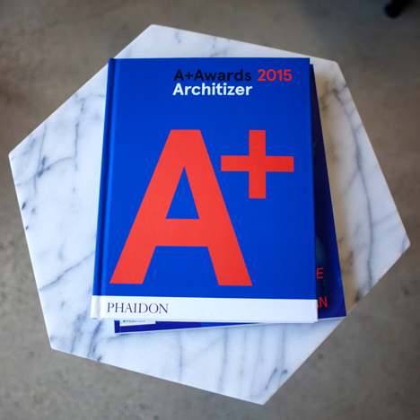 Competition: five A+ Awards 2015 annuals to be won