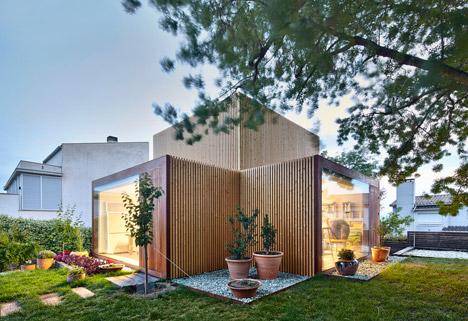 Artists Studio by Arquitecturia