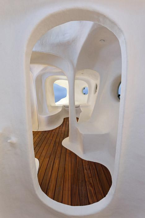Atelier van Lieshout at Miami Basel