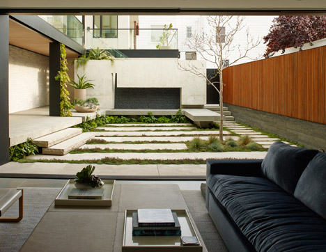 Butterfly House by Surface Design and John Maniscalco Architecture