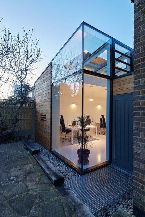 CF Architects Studio Reigate
