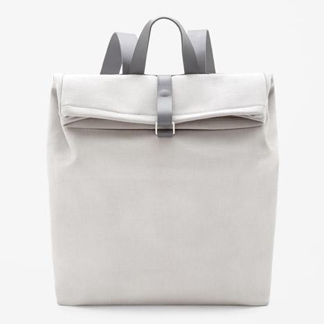 Serpentine Bag by COS