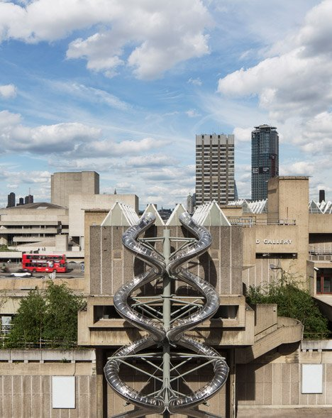 Carsten Höller: Decisions at the Hayward Gallery