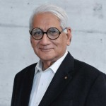 Indian architect Charles Correa dies aged 84