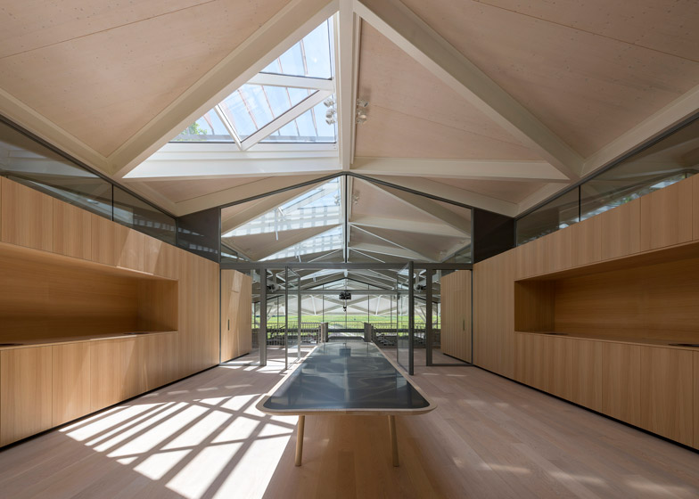 Chateau Margaux by Foster + Partners