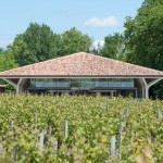 Foster + Partners adds a new winery to the Château Margaux estate
