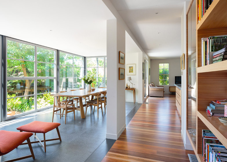 Conservatory House by COX Architecture