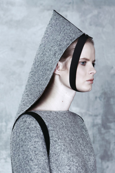DZHUS AW15 Collection