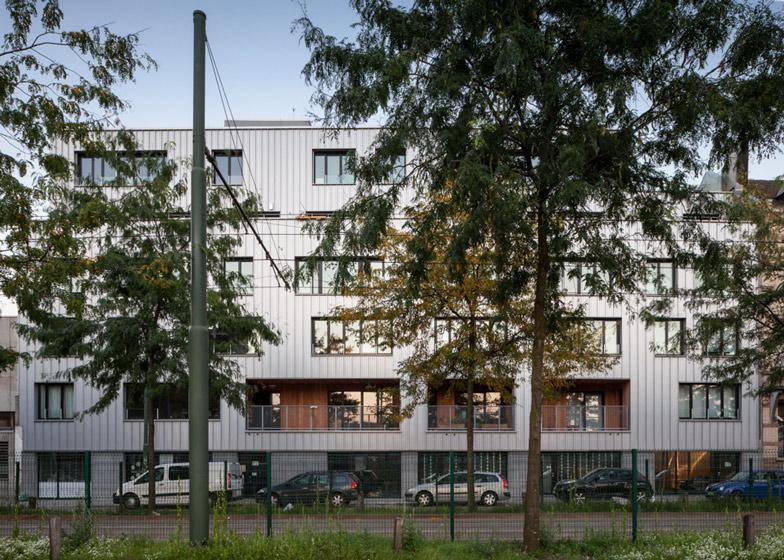 Brutopia by Stekke+Fraas architects
