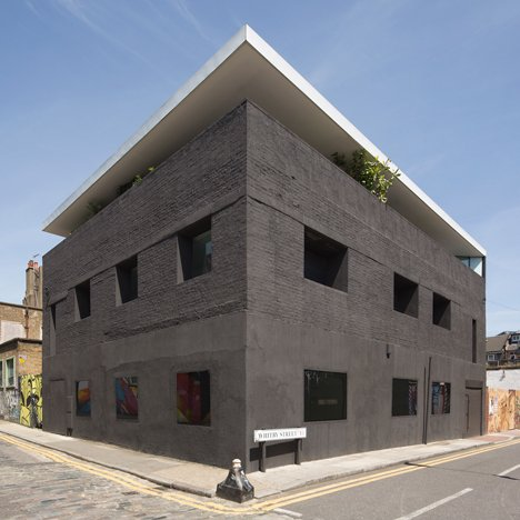 Dirty House_David Adjaye_dezeen_sqb