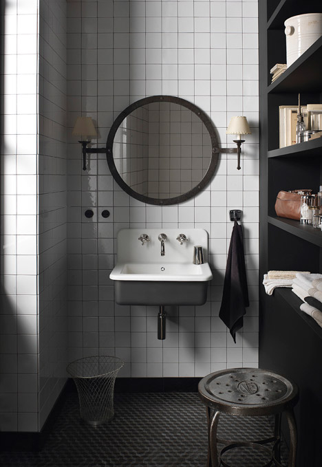 DuPont Renew Existing Collection Of Corian Bathroom Basins
