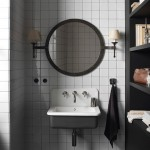 DuPont updates collection of Corian bathroom basins