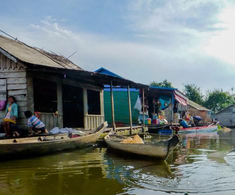 Eleven Cambodia promotion
