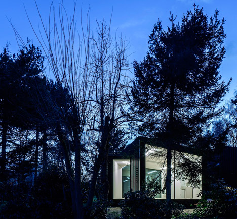 Garden Studios by Soup Architects