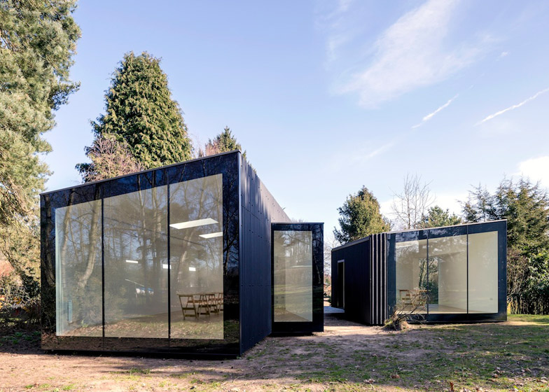 ... Garden Studios By Soup Architects 18 Of 25 ...