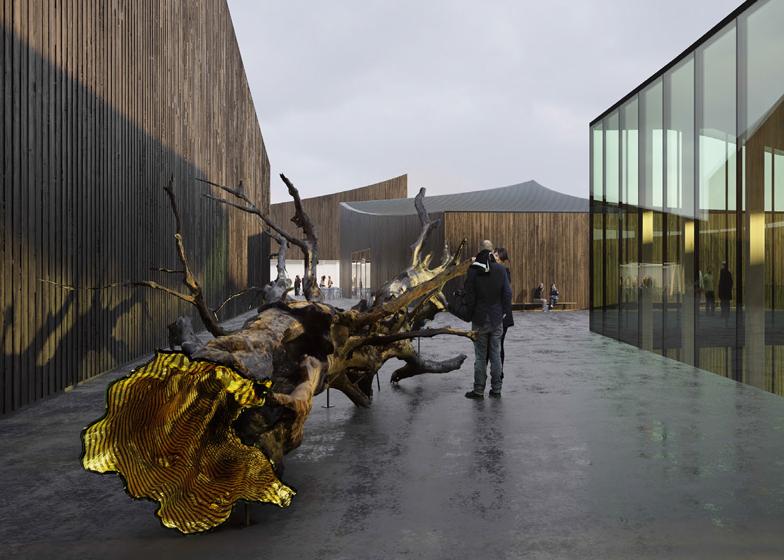 Moreau Kusunoki Architectes wins Guggenheim Helsinki competition