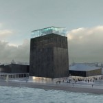"Guggenheim Helsinki winners: ""architecture is best conceived in reserve and introspection"""