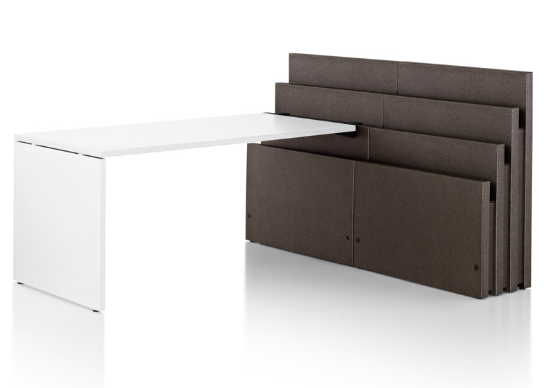 Metaform Portfolio office furniture by Herman Miller