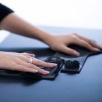 Ming Kong develops tactile interface to navigate CAD environments