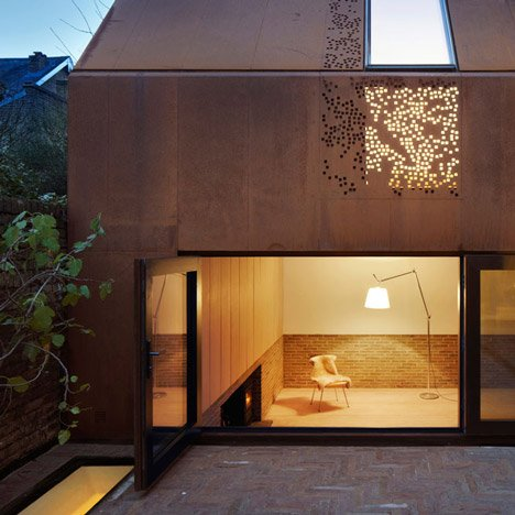 Kew House by Piercy&ampCompany