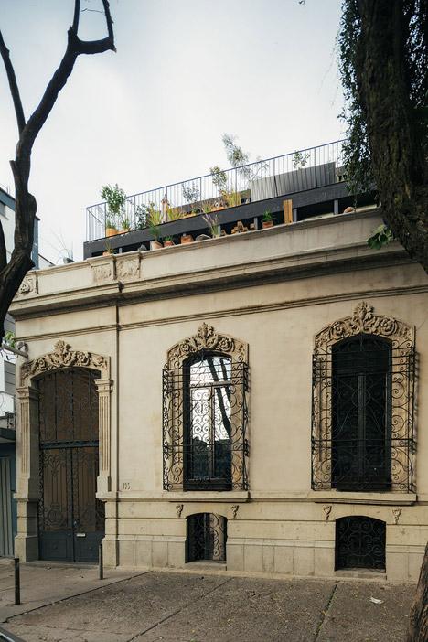 La Roma by Cadaval &amp Sola-Morales