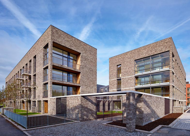 Laurieston Transformational Area by Elder and Cannon Architects & Page Park Architects