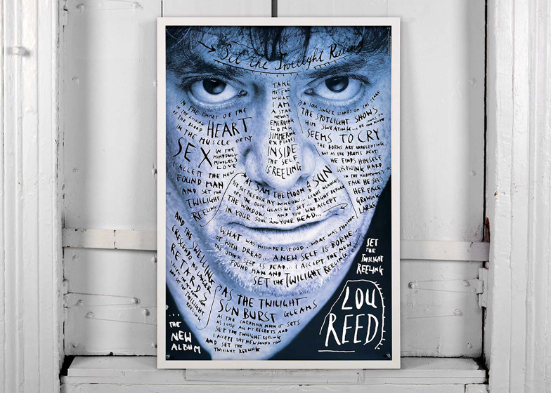 """""""The Star Wars poster is ultimately a piece of shit"""" says Stefan Sagmeister"""