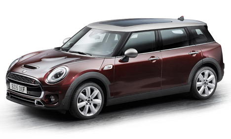 MINI customers can now choose from over a million customisation options