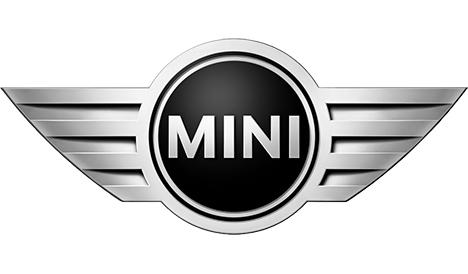 Old MINI logo