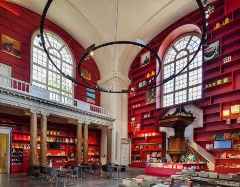 MVRDV Museum Schiedam