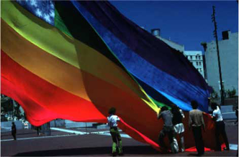 MoMA-acquires-Rainbow-Flag_2_dezeen_468