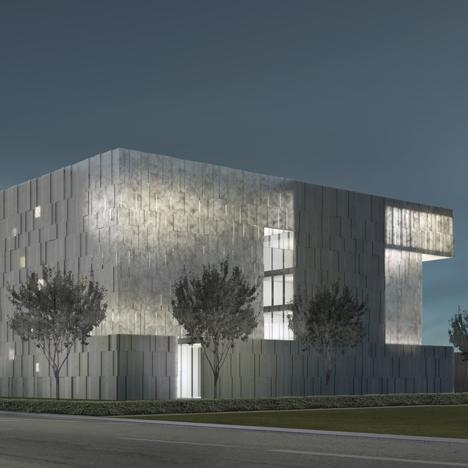 Moroso building_David Adjaye_dezeen_sq