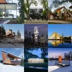 New Pinterest board: Canadian architecture