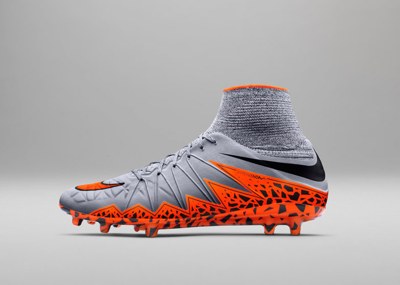 f895d2a4dd6b70 Nike updates Hypervenom football boots with new materials