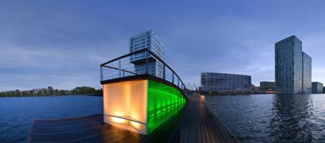 Pier Almere by René van Zuuk