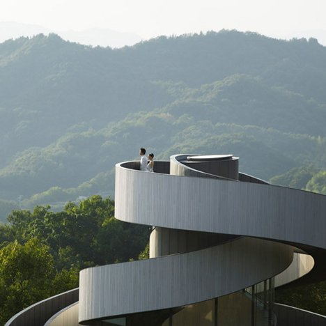 World Building of the Year 2015 shortlist announced